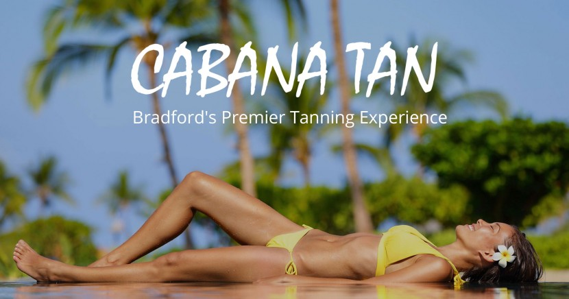 Cabana Tan Bradford